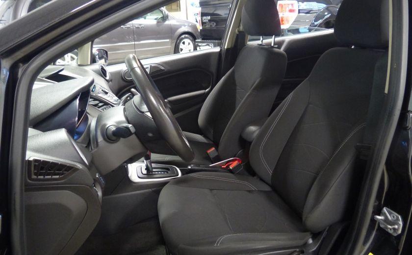 2015 Ford Fiesta SE HB  A/C Gr-Électrique Bluetooth #19
