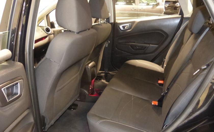 2015 Ford Fiesta SE HB  A/C Gr-Électrique Bluetooth #20