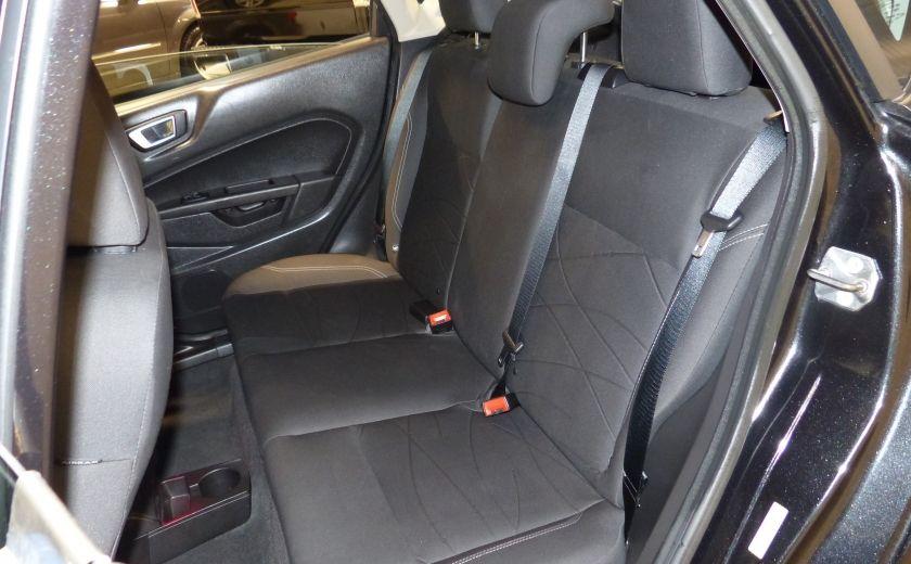 2015 Ford Fiesta SE HB  A/C Gr-Électrique Bluetooth #21