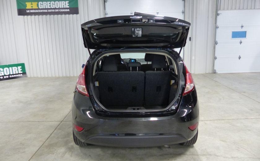 2015 Ford Fiesta SE HB  A/C Gr-Électrique Bluetooth #22