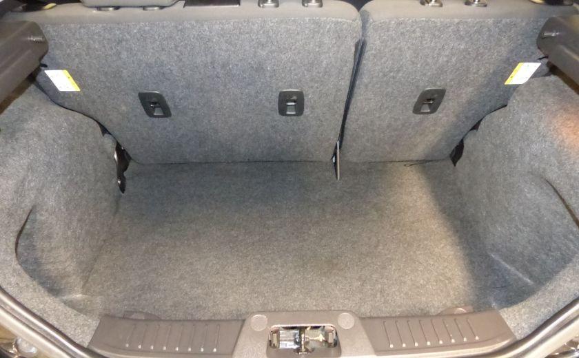 2015 Ford Fiesta SE HB  A/C Gr-Électrique Bluetooth #23