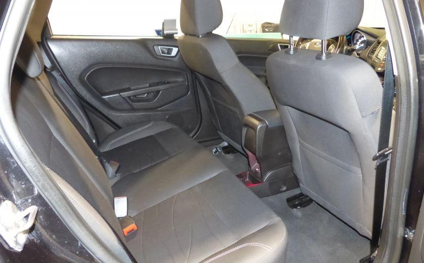 2015 Ford Fiesta SE HB  A/C Gr-Électrique Bluetooth #24