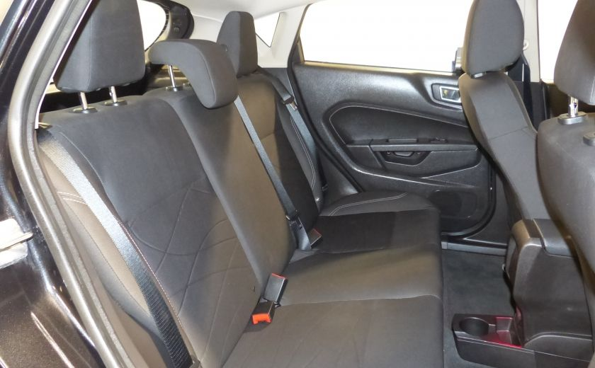 2015 Ford Fiesta SE HB  A/C Gr-Électrique Bluetooth #25