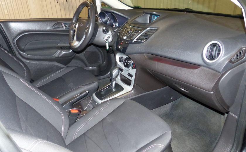2015 Ford Fiesta SE HB  A/C Gr-Électrique Bluetooth #26