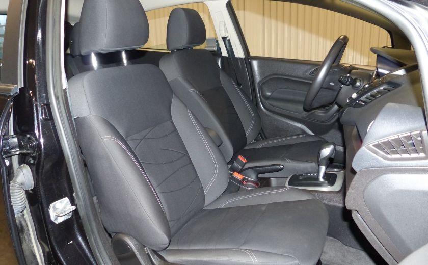 2015 Ford Fiesta SE HB  A/C Gr-Électrique Bluetooth #27