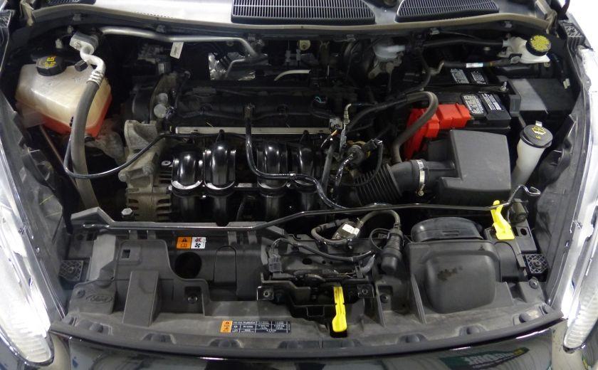 2015 Ford Fiesta SE HB  A/C Gr-Électrique Bluetooth #28