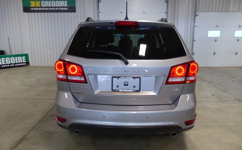 2015 Dodge Journey R/T AWD 7 Passager A/C Gr-Électrique Bluetooth #5