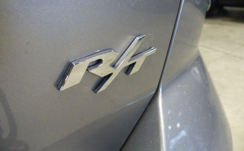 2015 Dodge Journey R/T AWD 7 Passager A/C Gr-Électrique Bluetooth #6