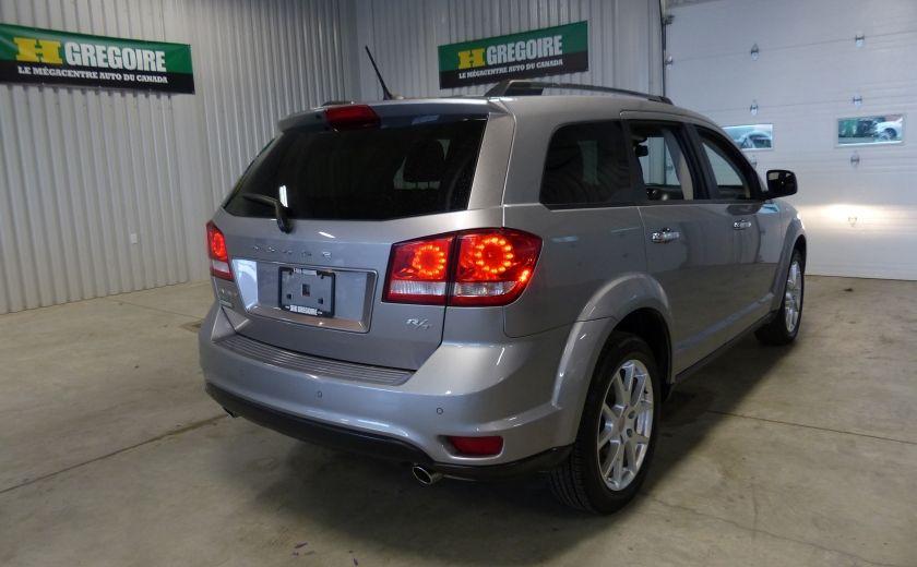 2015 Dodge Journey R/T AWD 7 Passager A/C Gr-Électrique Bluetooth #7