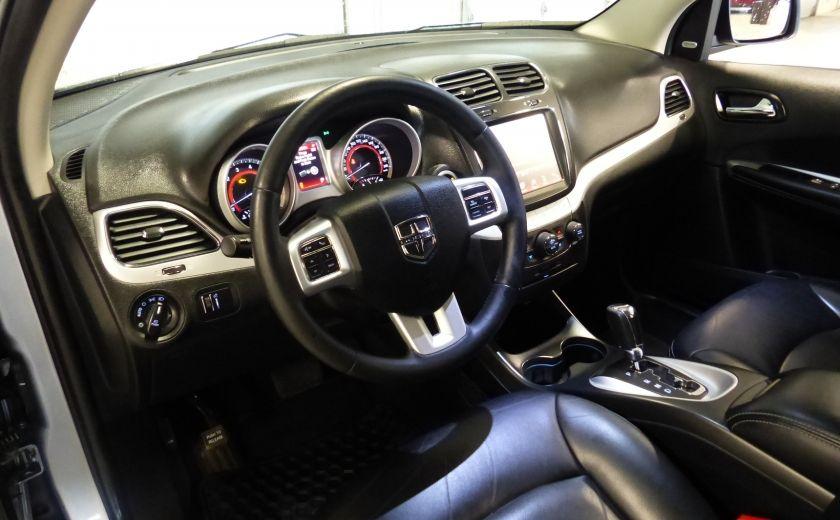 2015 Dodge Journey R/T AWD 7 Passager A/C Gr-Électrique Bluetooth #9