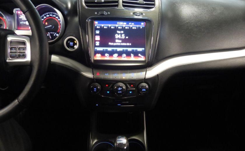 2015 Dodge Journey R/T AWD 7 Passager A/C Gr-Électrique Bluetooth #15