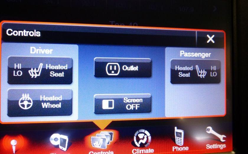 2015 Dodge Journey R/T AWD 7 Passager A/C Gr-Électrique Bluetooth #16