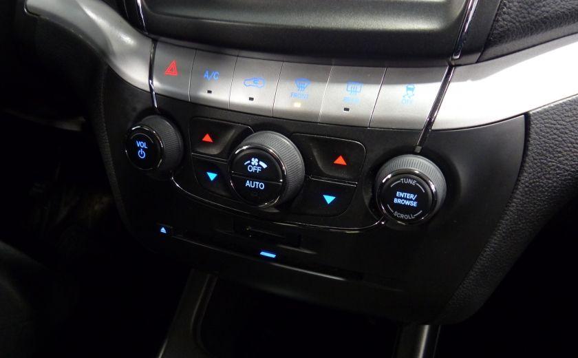 2015 Dodge Journey R/T AWD 7 Passager A/C Gr-Électrique Bluetooth #17