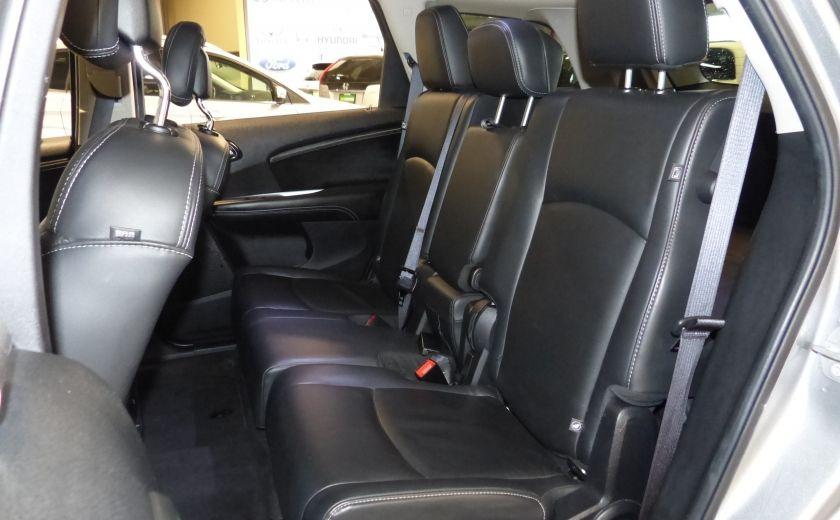 2015 Dodge Journey R/T AWD 7 Passager A/C Gr-Électrique Bluetooth #23