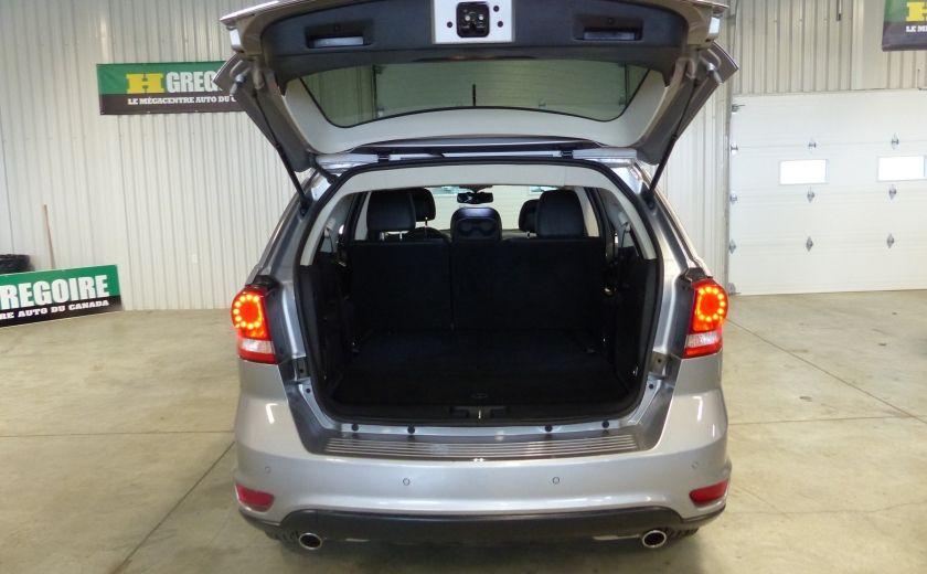 2015 Dodge Journey R/T AWD 7 Passager A/C Gr-Électrique Bluetooth #24