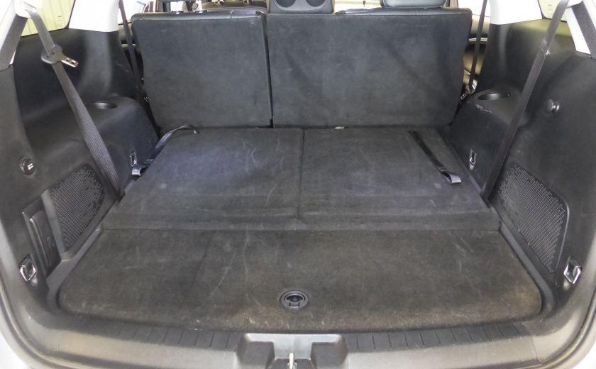 2015 Dodge Journey R/T AWD 7 Passager A/C Gr-Électrique Bluetooth #25