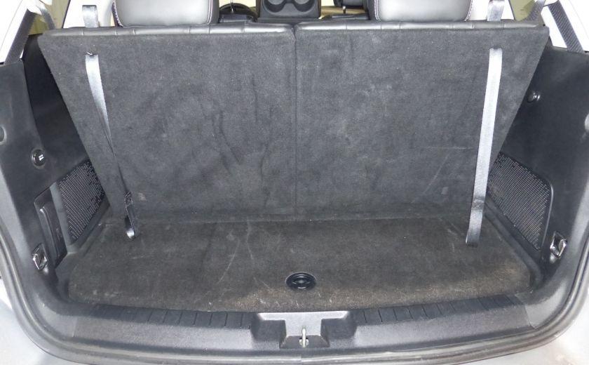 2015 Dodge Journey R/T AWD 7 Passager A/C Gr-Électrique Bluetooth #26