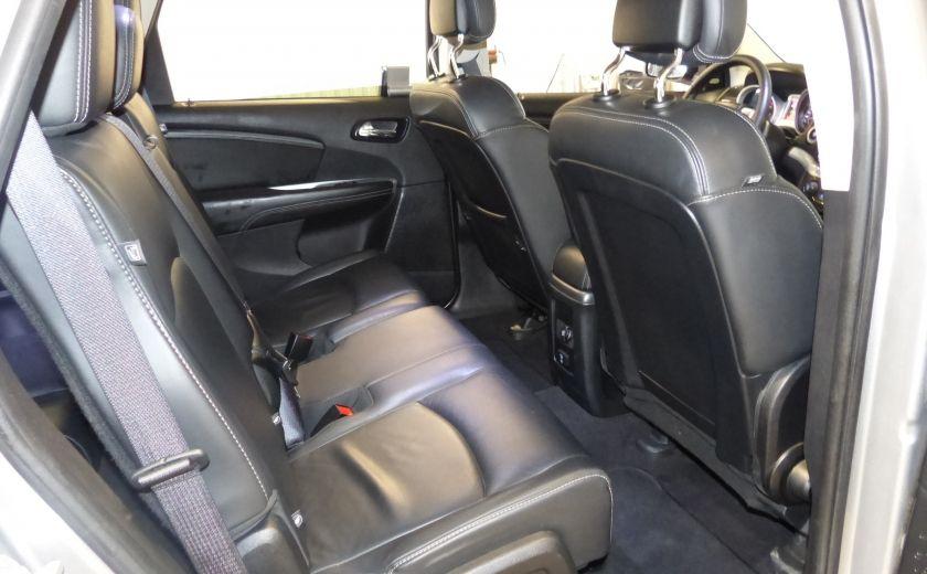 2015 Dodge Journey R/T AWD 7 Passager A/C Gr-Électrique Bluetooth #27