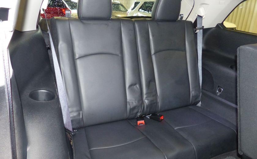 2015 Dodge Journey R/T AWD 7 Passager A/C Gr-Électrique Bluetooth #29