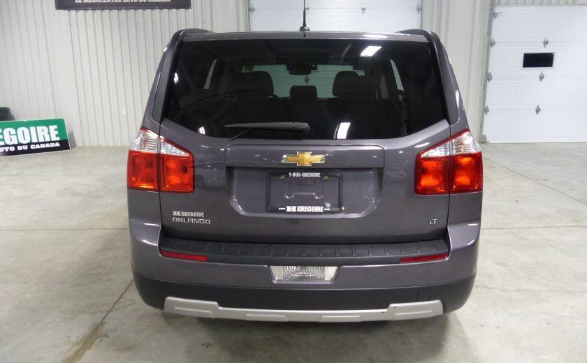 2012 Chevrolet Orlando 1LT 7 Passage A/C Gr-Électrique #5