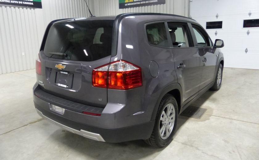 2012 Chevrolet Orlando 1LT 7 Passage A/C Gr-Électrique #6