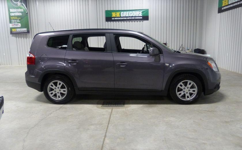 2012 Chevrolet Orlando 1LT 7 Passage A/C Gr-Électrique #7