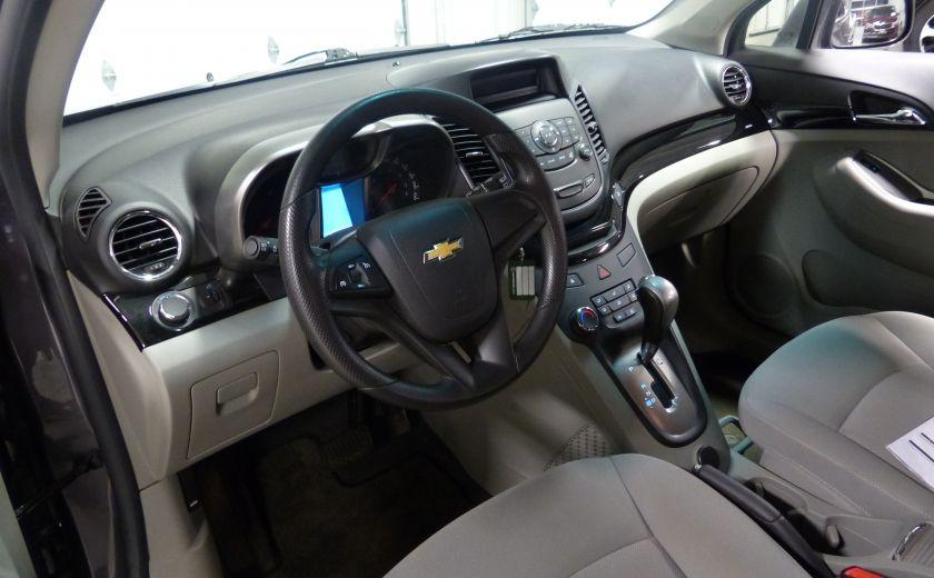 2012 Chevrolet Orlando 1LT 7 Passage A/C Gr-Électrique #8