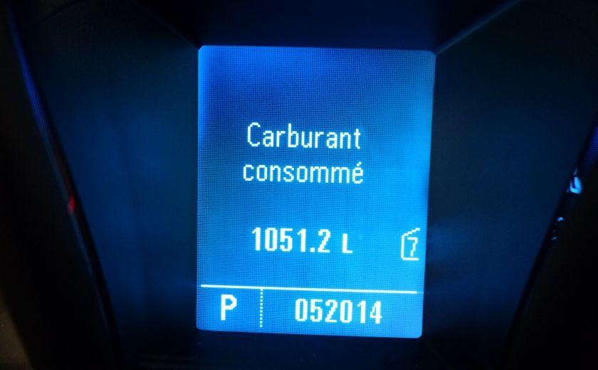 2012 Chevrolet Orlando 1LT 7 Passage A/C Gr-Électrique #12