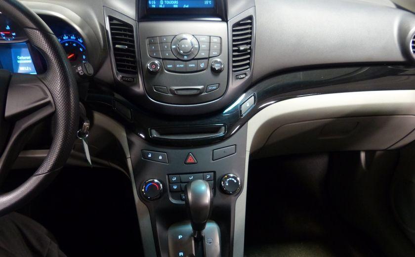 2012 Chevrolet Orlando 1LT 7 Passage A/C Gr-Électrique #13