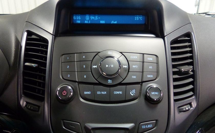 2012 Chevrolet Orlando 1LT 7 Passage A/C Gr-Électrique #14