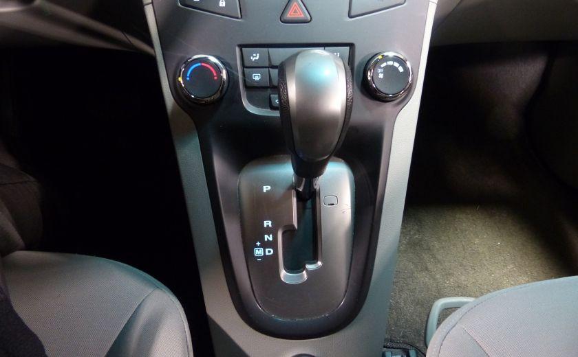 2012 Chevrolet Orlando 1LT 7 Passage A/C Gr-Électrique #15