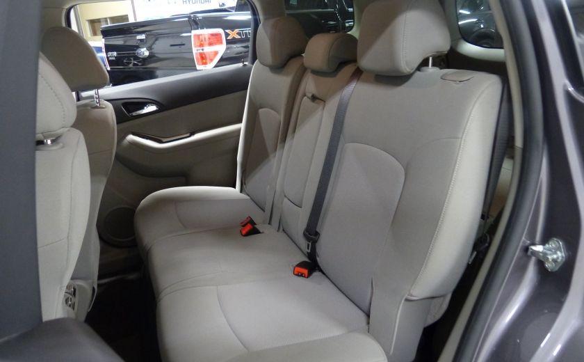 2012 Chevrolet Orlando 1LT 7 Passage A/C Gr-Électrique #19