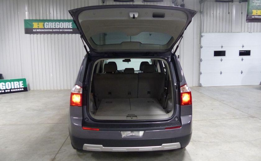 2012 Chevrolet Orlando 1LT 7 Passage A/C Gr-Électrique #20