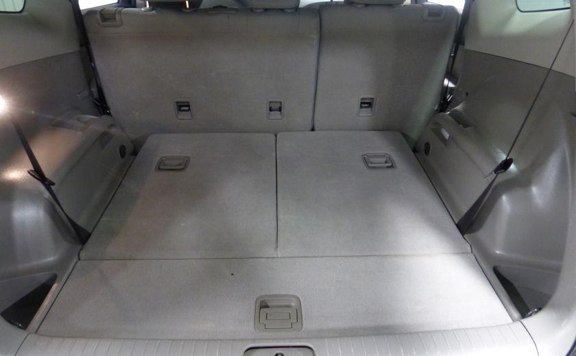 2012 Chevrolet Orlando 1LT 7 Passage A/C Gr-Électrique #21