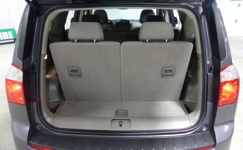 2012 Chevrolet Orlando 1LT 7 Passage A/C Gr-Électrique #22