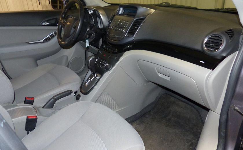 2012 Chevrolet Orlando 1LT 7 Passage A/C Gr-Électrique #26