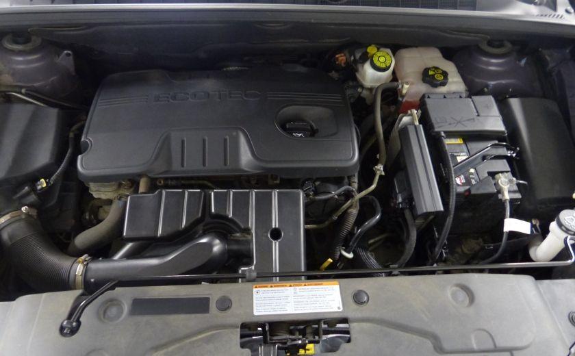 2012 Chevrolet Orlando 1LT 7 Passage A/C Gr-Électrique #28