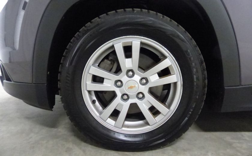 2012 Chevrolet Orlando 1LT 7 Passage A/C Gr-Électrique #29