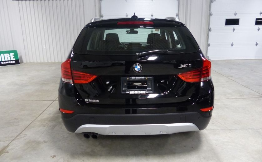 2014 BMW X1 xDrive28i AWD (CUIR-TOIT-PANO ) Bluetooth #5