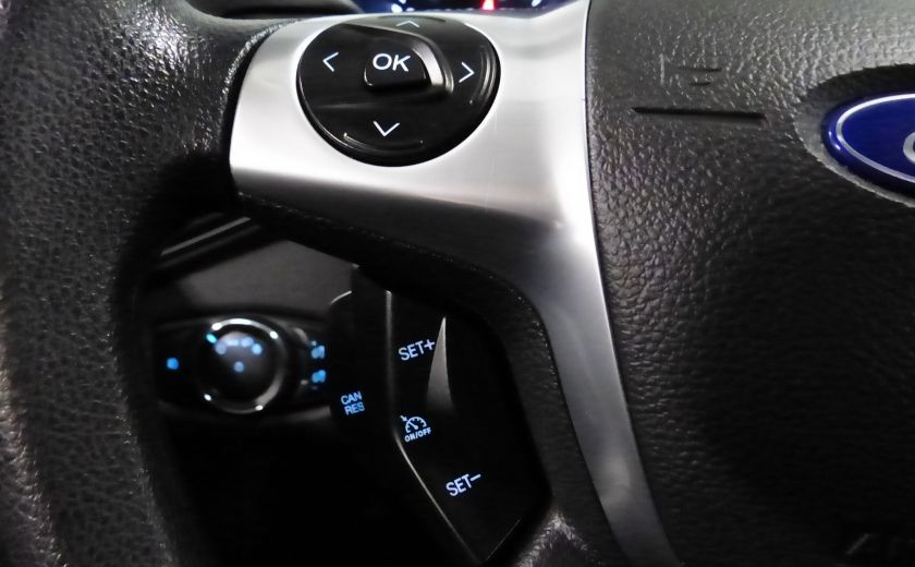2014 Ford Escape SE AWD NAV Bluetooth Cam A/C Gr-Électrique #14