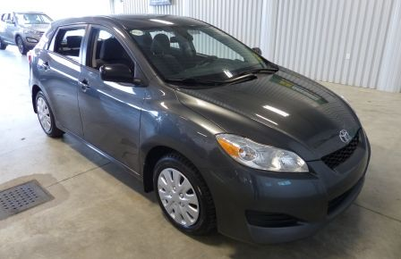 2011 Toyota Matrix 4dr Wgn Auto FWD A/C Gr-Électrique in New Richmond