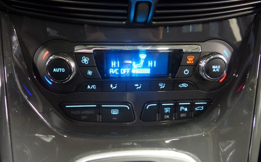 2014 Ford Escape Titanium AWD (CUIR-TOIT-NAV) Bluetooth Cam #17