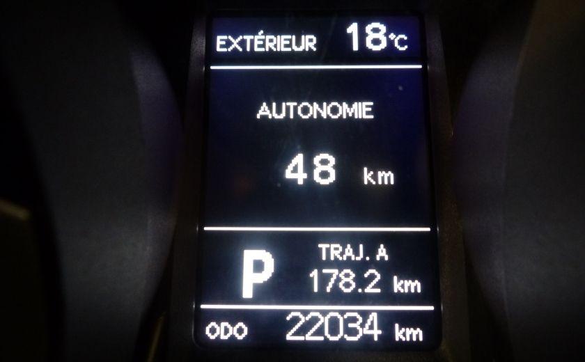 2015 Toyota Corolla S A/C Gr-Électrique Bluetooth Cam #13