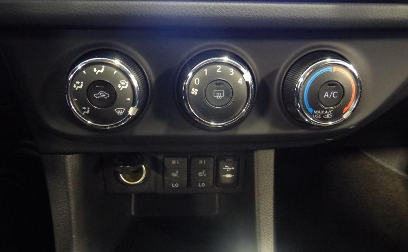 2015 Toyota Corolla S A/C Gr-Électrique Bluetooth Cam #16