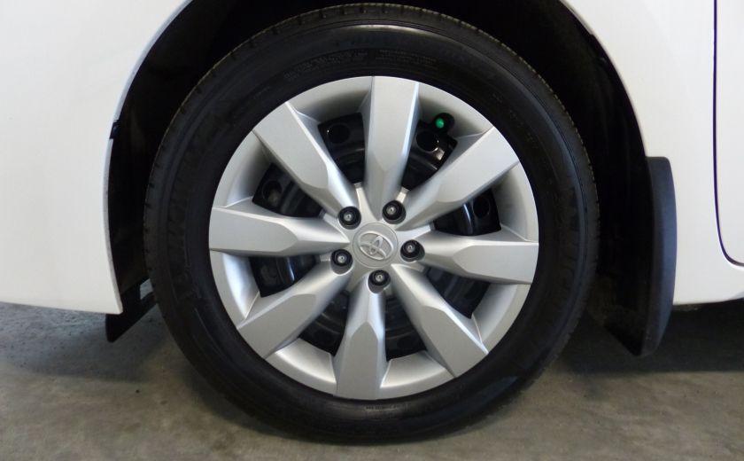 2015 Toyota Corolla S A/C Gr-Électrique Bluetooth Cam #28