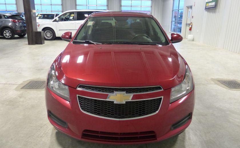 2014 Chevrolet Cruze 1LT A/C Gr-Électrique (Bluetooth) #1