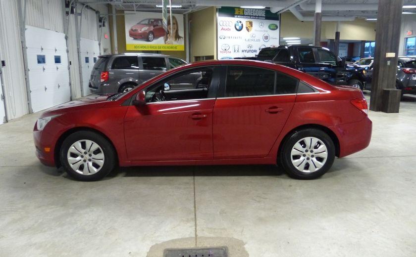 2014 Chevrolet Cruze 1LT A/C Gr-Électrique (Bluetooth) #3