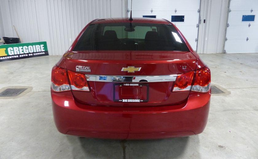 2014 Chevrolet Cruze 1LT A/C Gr-Électrique (Bluetooth) #5