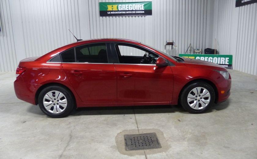 2014 Chevrolet Cruze 1LT A/C Gr-Électrique (Bluetooth) #7