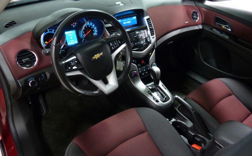 2014 Chevrolet Cruze 1LT A/C Gr-Électrique (Bluetooth) #8